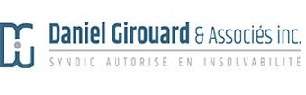 Syndic de faillite Daniel Girouard et Associés inc.